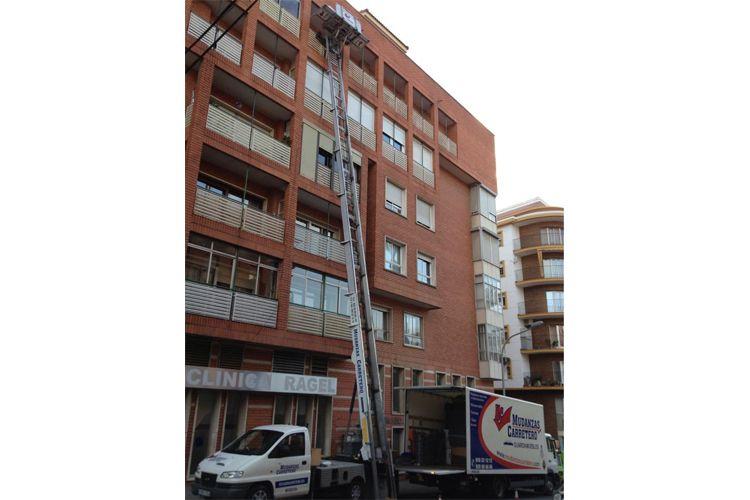 Mudanzas para particulares en Huelva
