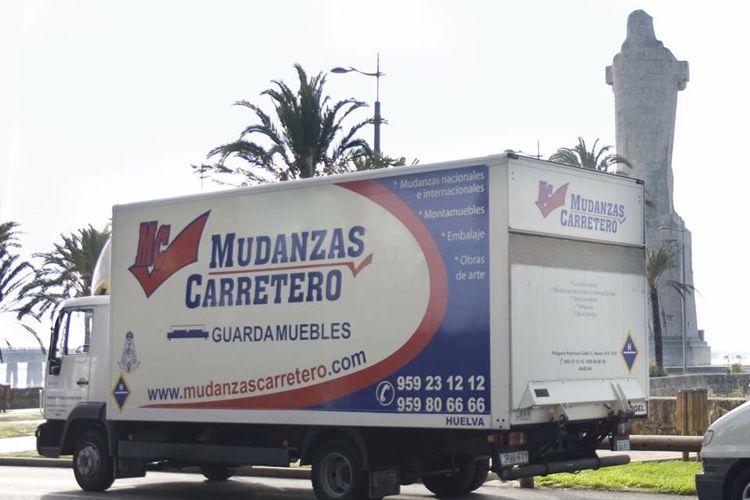 Mudanzas para empresas en Huelva