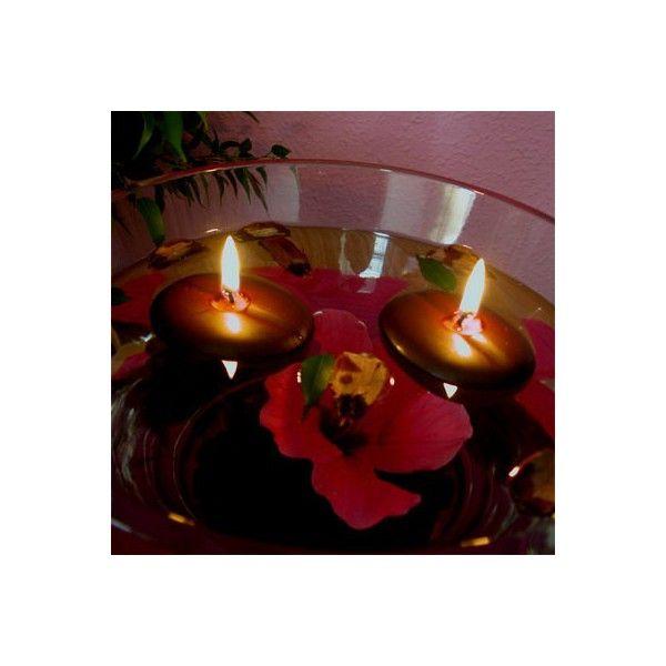 Velas decorativas y aromáticas - Portavelas y candelabros: Tienda online de Isabel Aromas del Mundo
