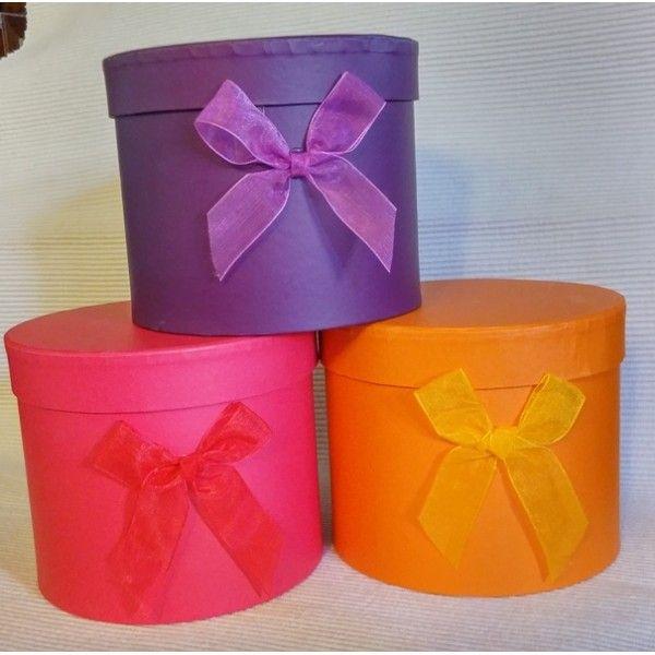 Cajas para regalo: Tienda online de Isabel Aromas del Mundo