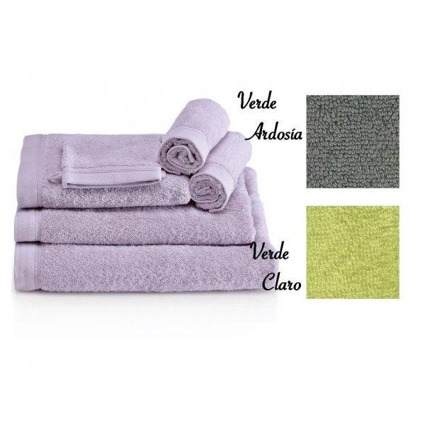 Toallas algodón 100 %: Tienda online de Isabel Aromas del Mundo