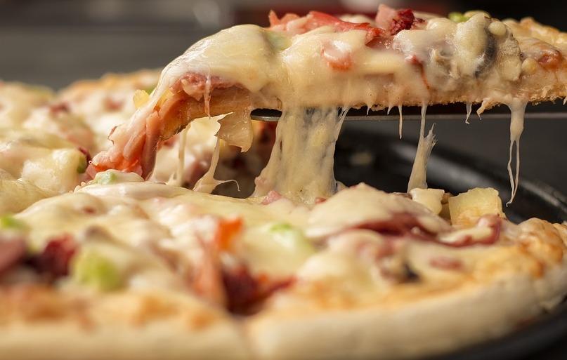 Pizzas: Especialidades de Bar Granja La Clavina