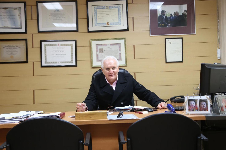 Administrador de fincas en Torrevieja. Alicante