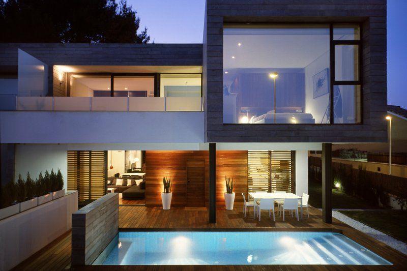 Construcción de viviendas: Servicios de Procotec