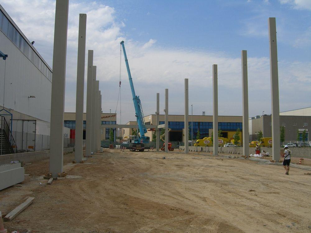 Foto 76 de Empresa de construcción y reformas en Barcelona | Procotec