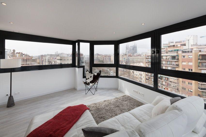 Foto 42 de Empresa de construcción y reformas en Barcelona | Procotec