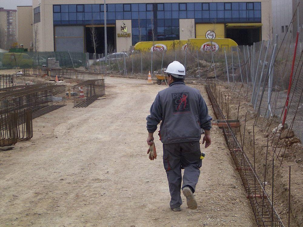 Foto 82 de Empresa de construcción y reformas en Barcelona | Procotec
