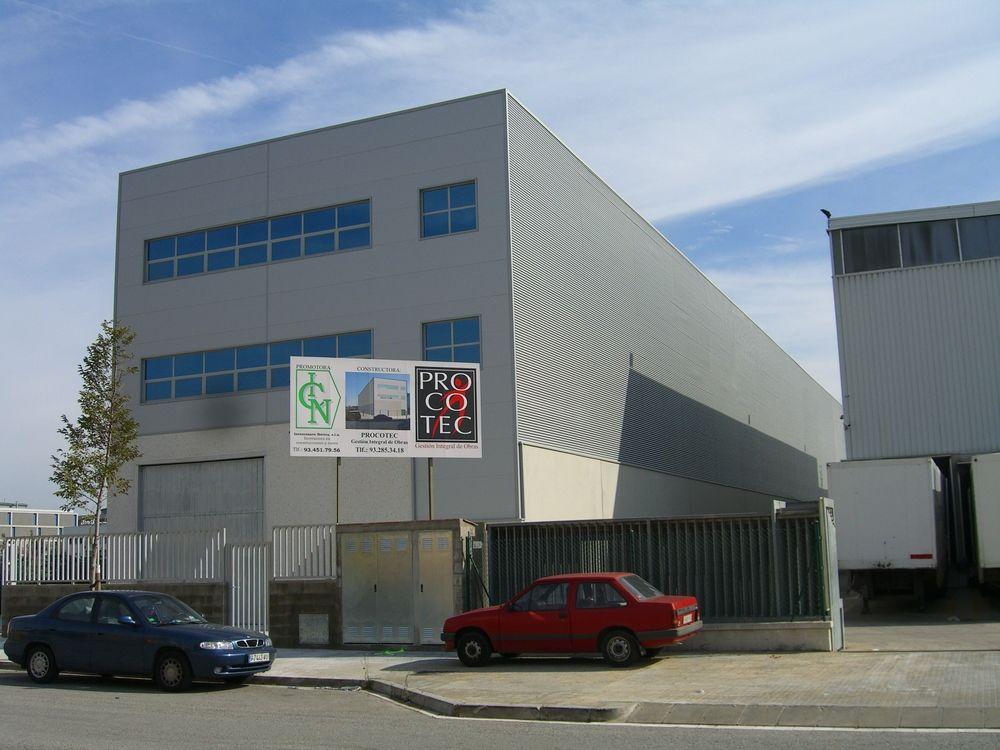 Foto 84 de Empresa de construcción y reformas en Barcelona | Procotec