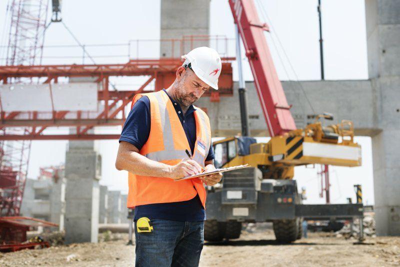 Construcción industrial: Servicios de Procotec