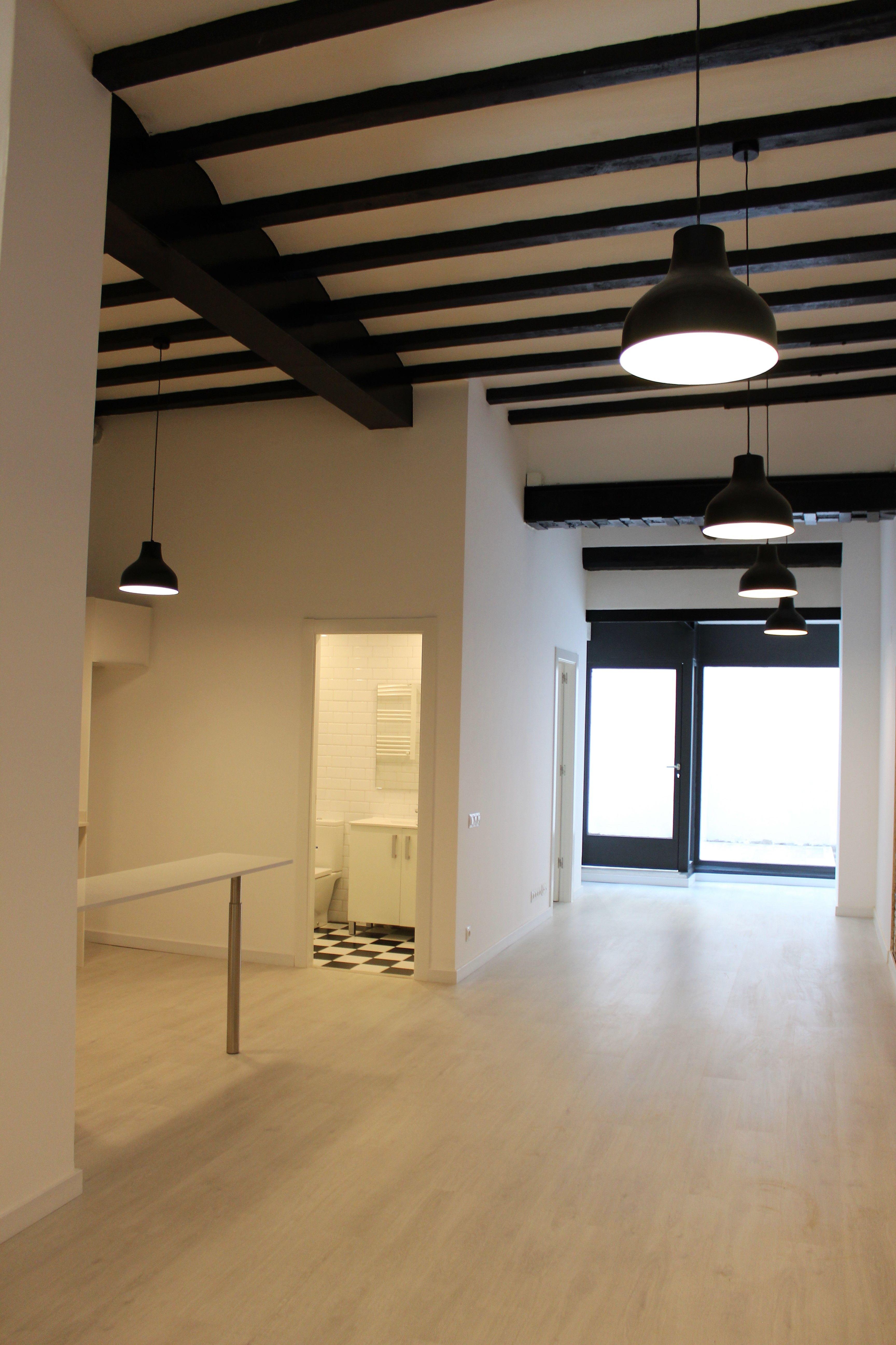 Foto 27 de Empresa de construcción y reformas en Barcelona | Procotec
