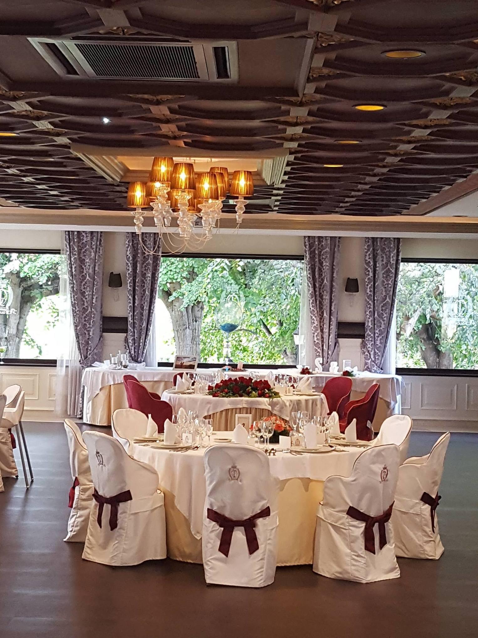Foto 25 de Restaurantes en Gijón | Finca el Duque. Finca privada para bodas y eventos en Gijón