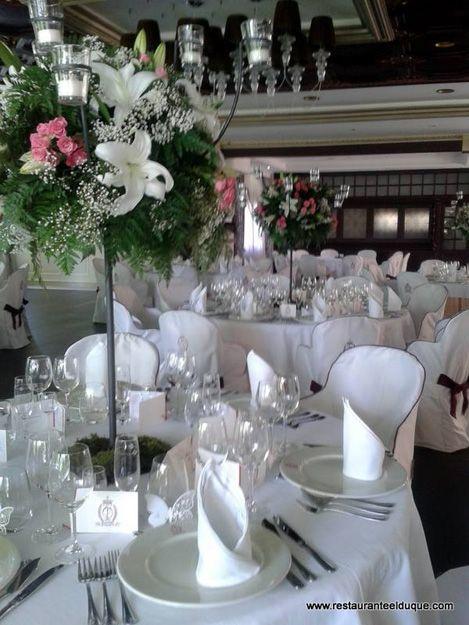 Restaurante para celebración de eventos en Gijón