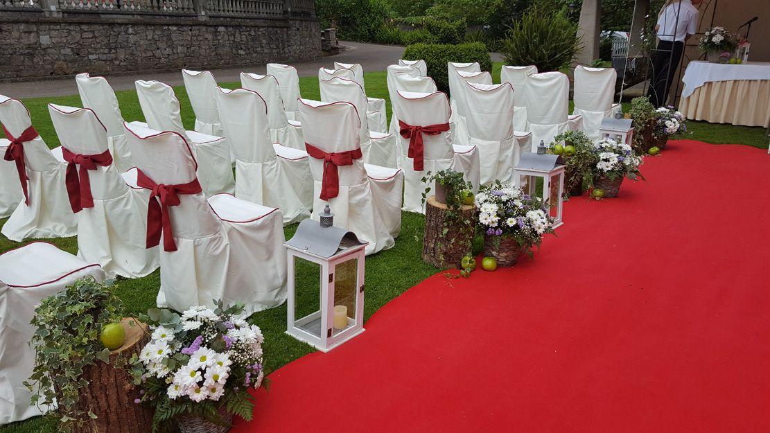 Restaurante y celebración de bodas en Gijón