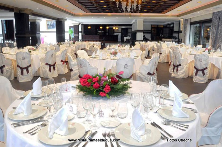 Restaurante para bodas en Gijón