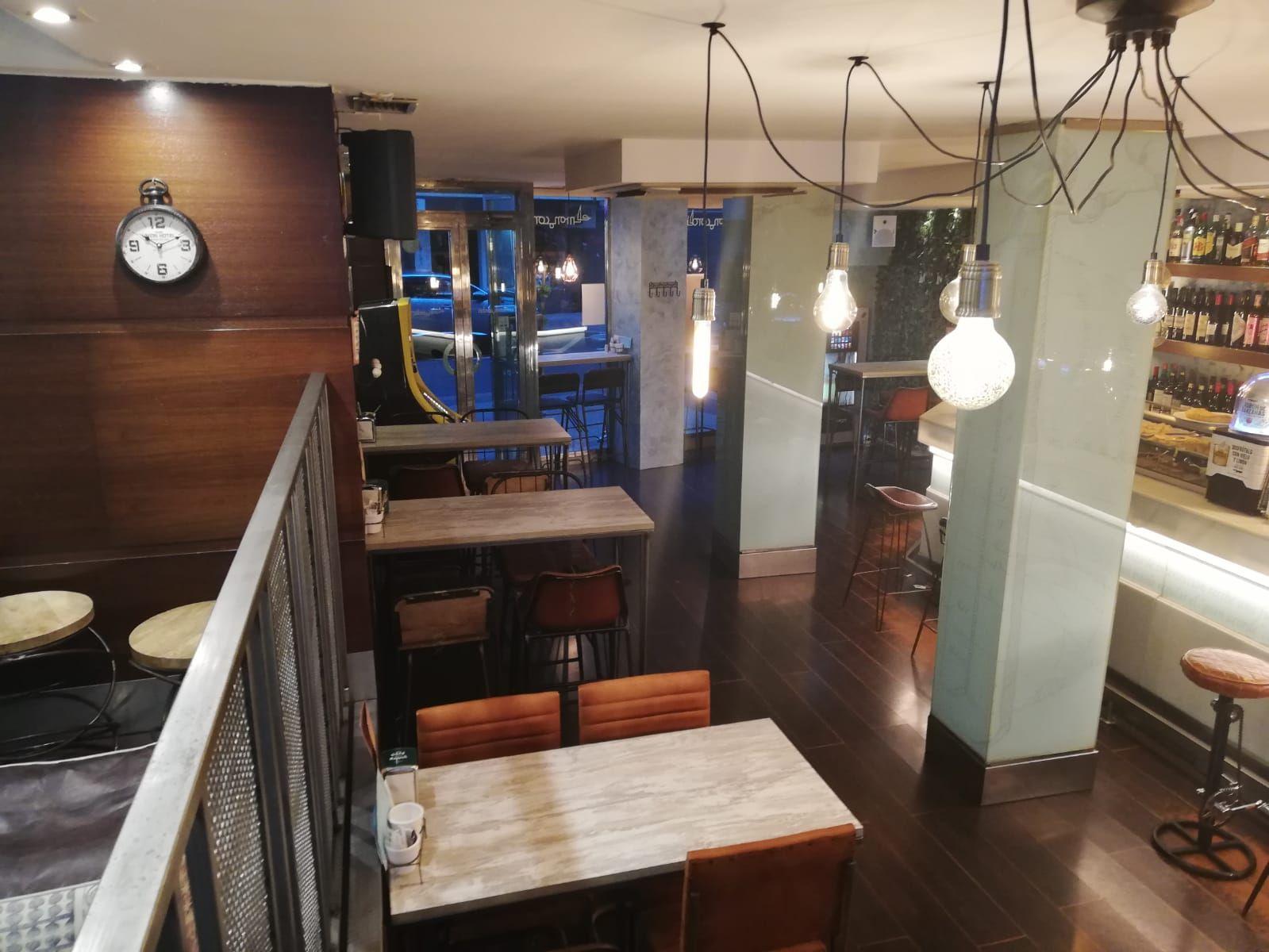 Cafetería Salamanca