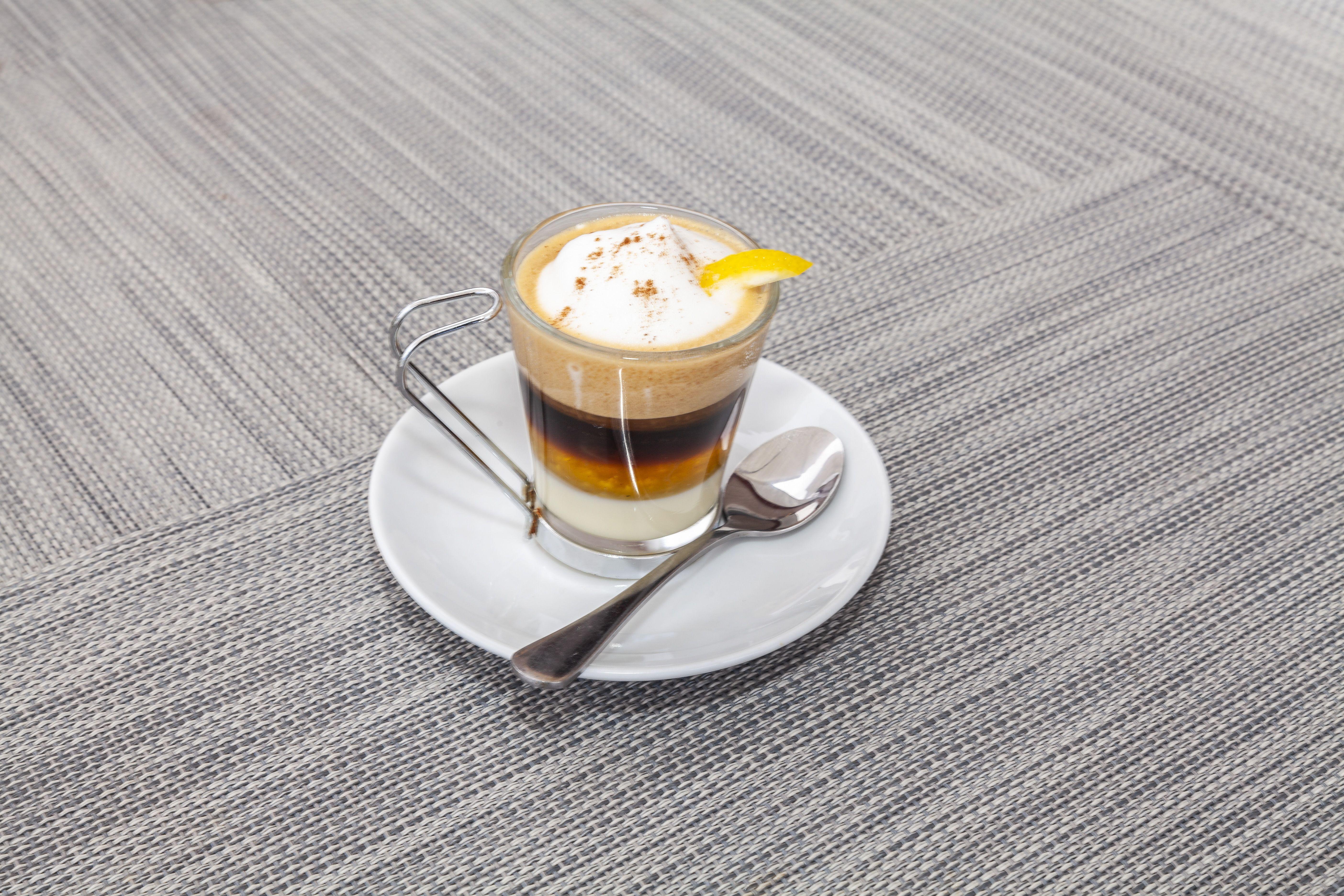 Cafés: Nuestras especialidades de El Horno de Neptuno
