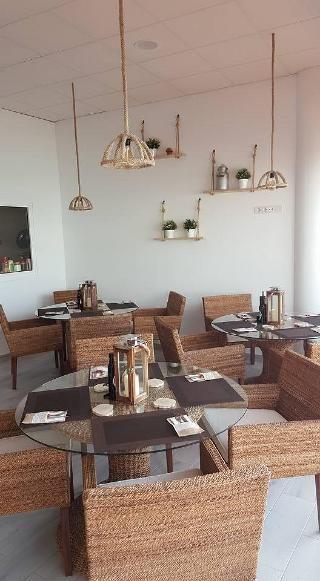 Restaurante de tapasen la Costa Adeje