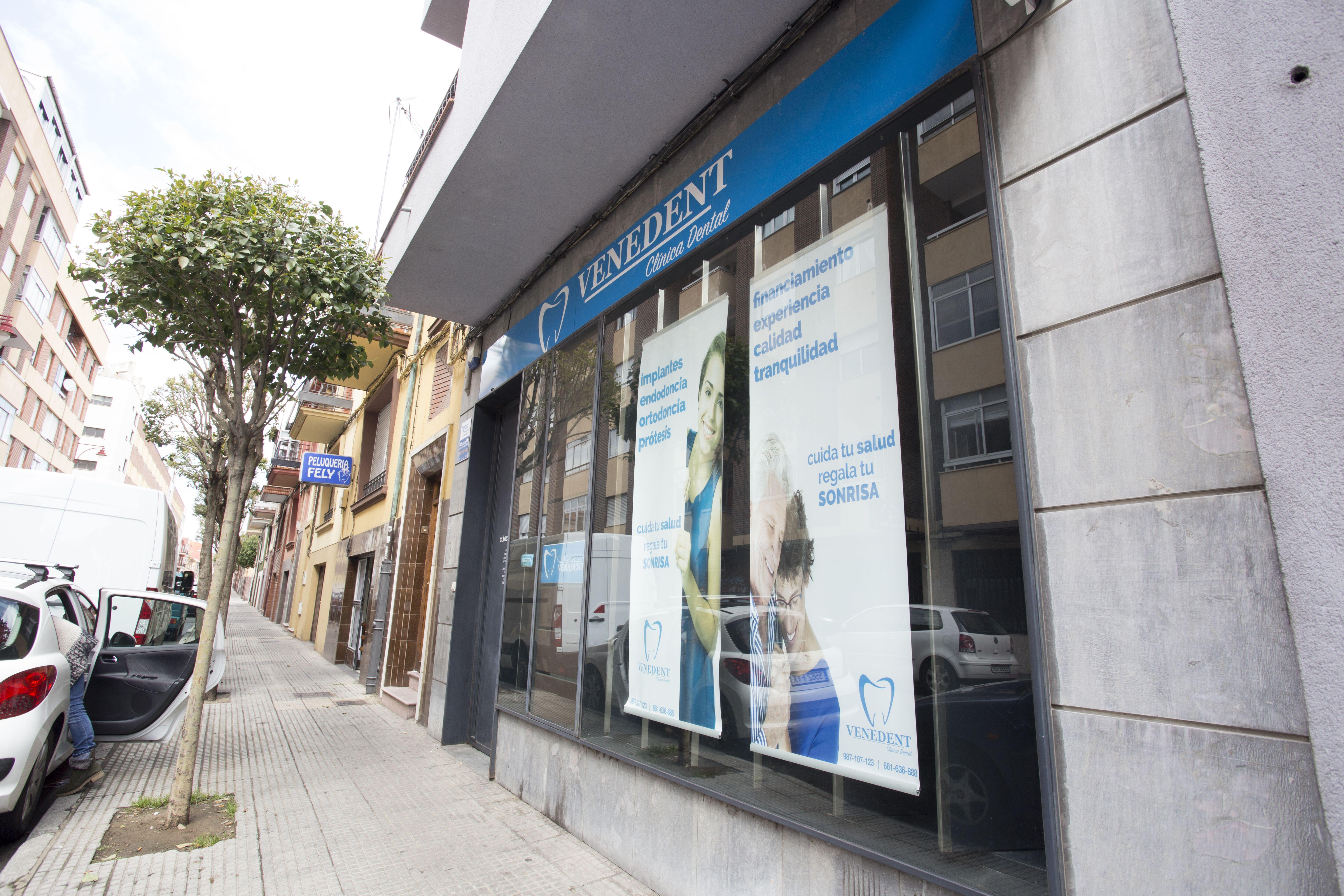 Estética dental en León