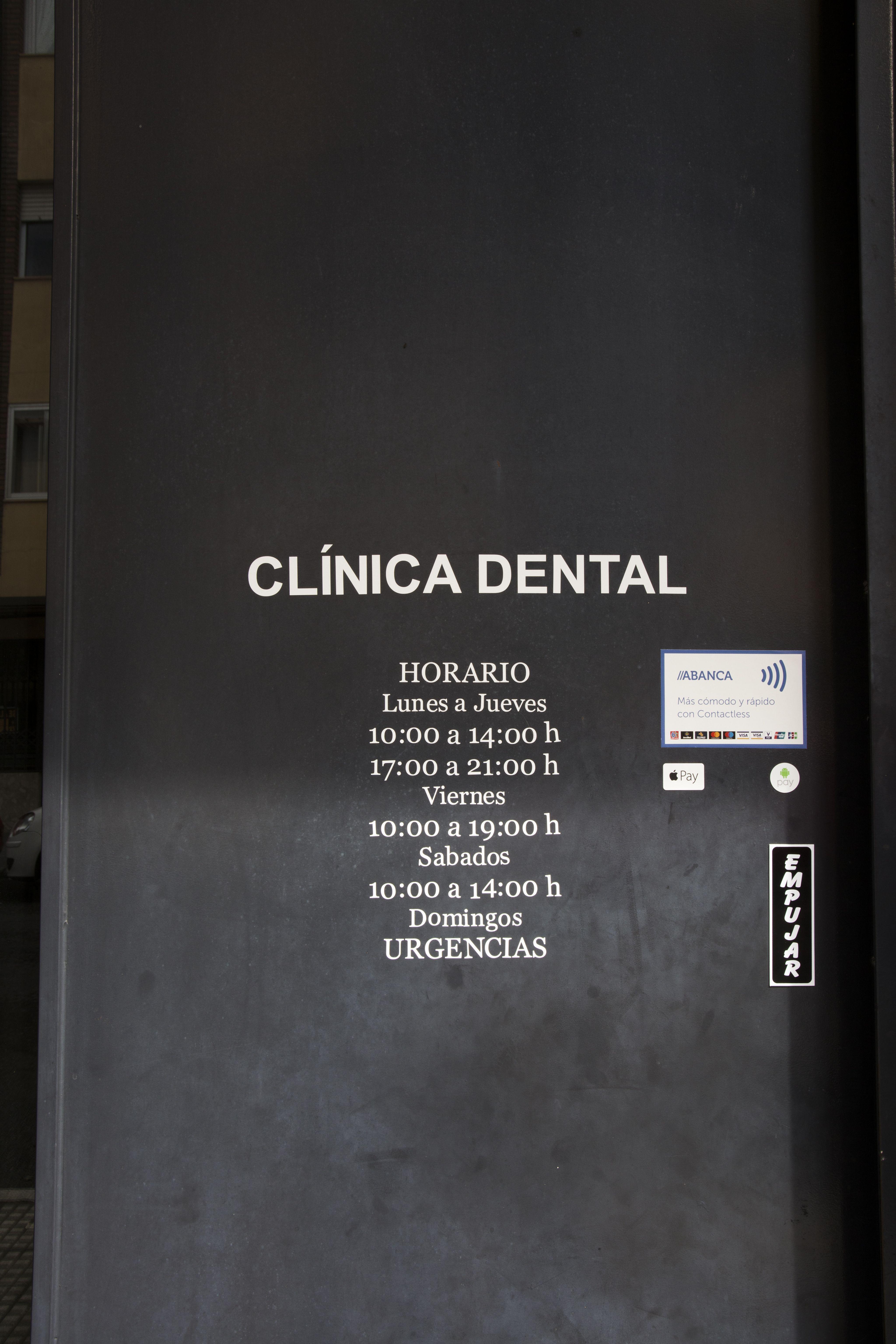 Odontología conservadora en León