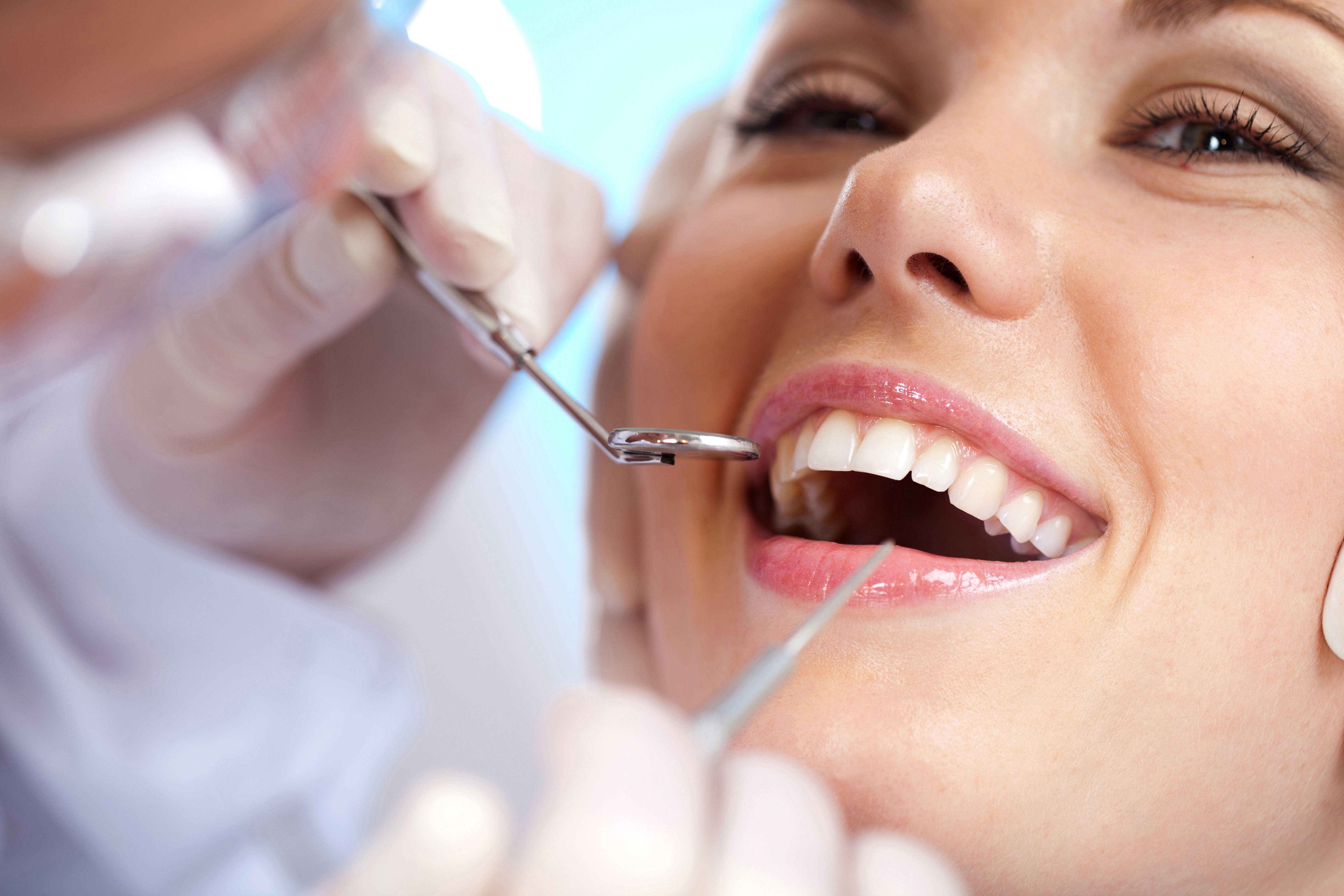 Odontología conservadora: Tratamientos de Clínica Dental Venedent