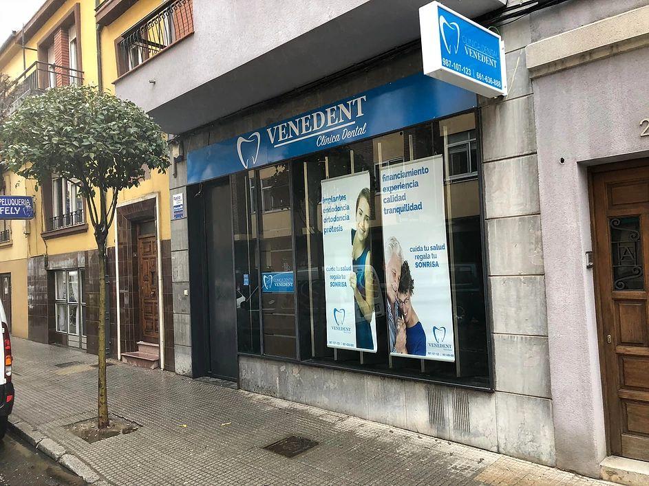 Clinicas dentales precios Leon