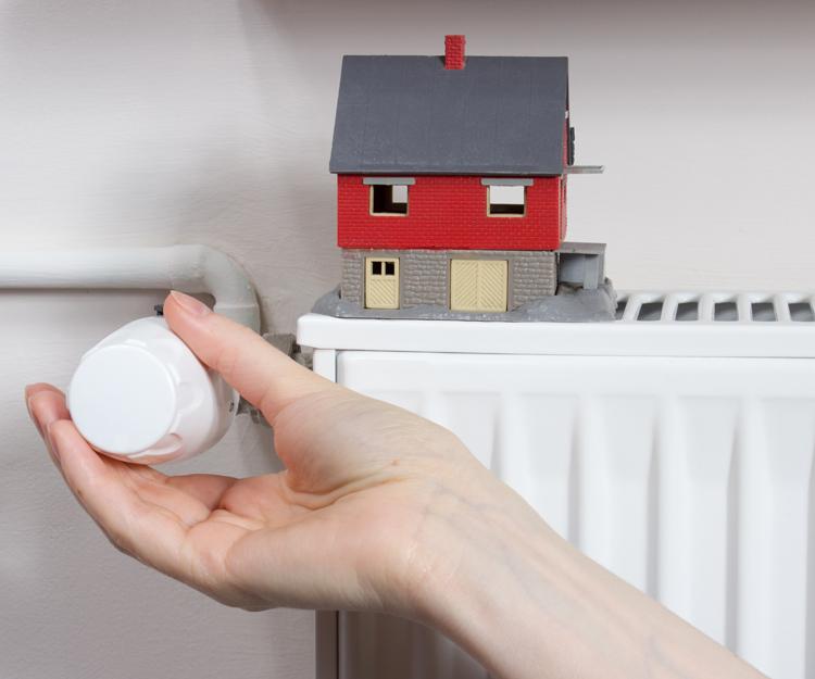 Instalación de calefacción en Griñón