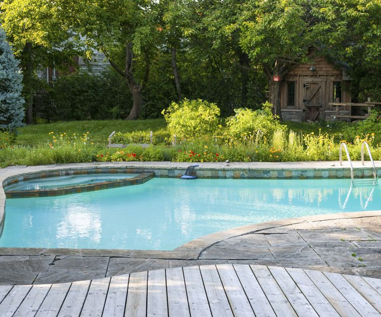 Productos para piscinas en Griñón
