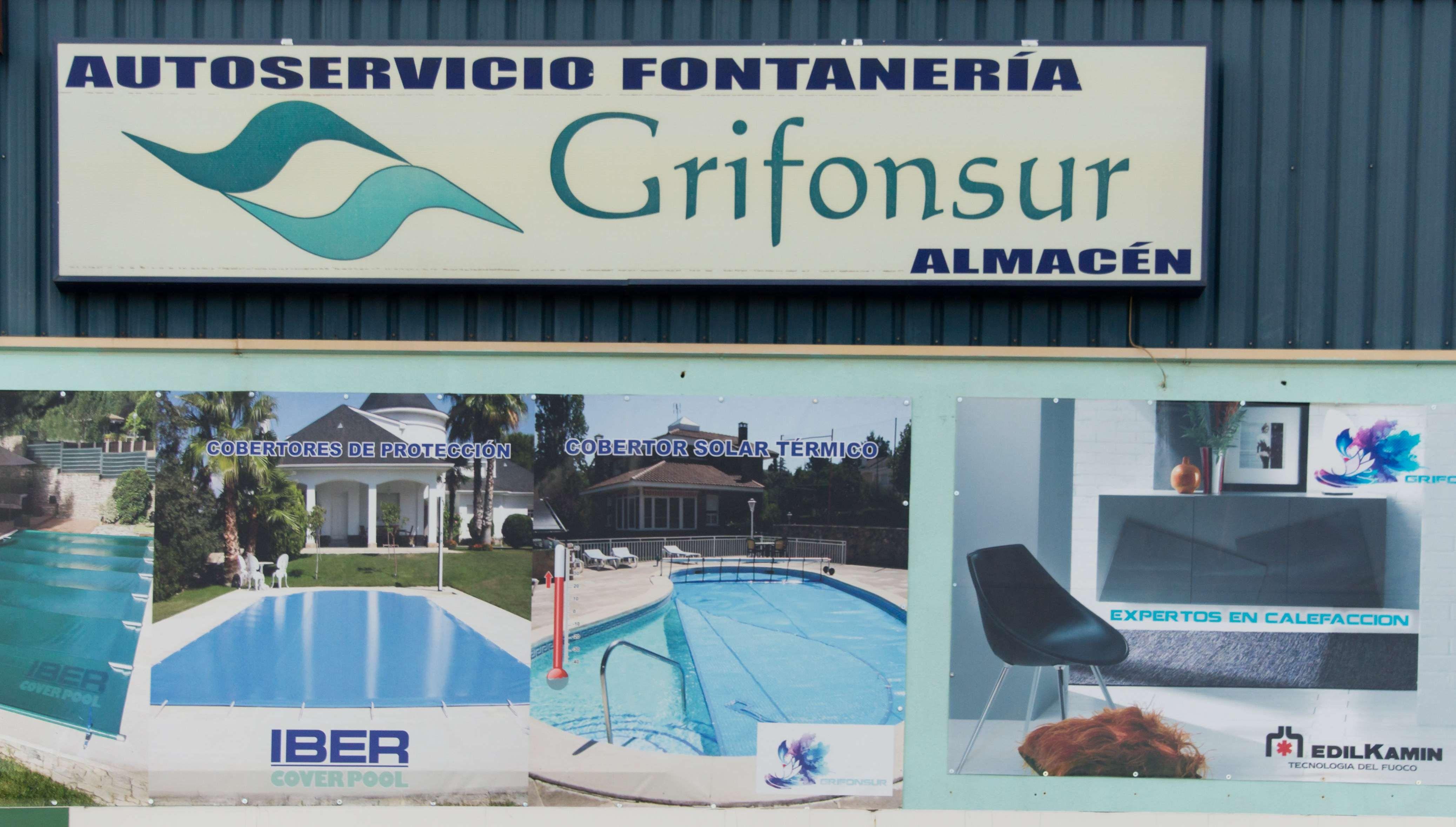Gran variedad de productos para el mantenimiento de piscinas