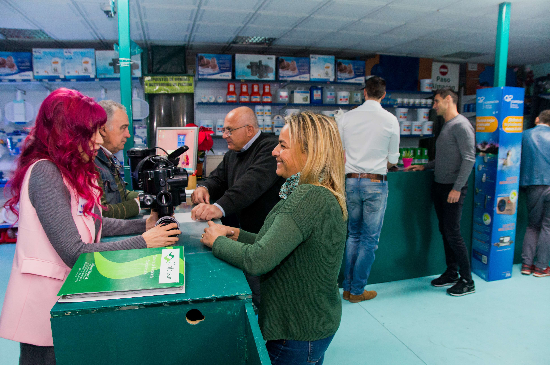 Venta de productos para el mantenimiento de tu piscina en Humanes de Madrid