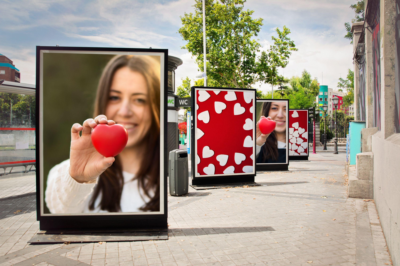 Lonas publicitarias en Sabadell