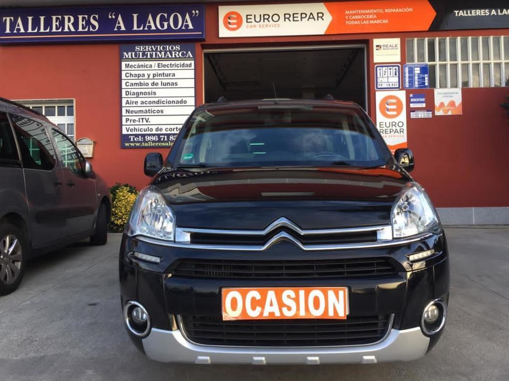 Foto 9 de Compraventa de coches en Ribadumia | Ocasión A Lagoa