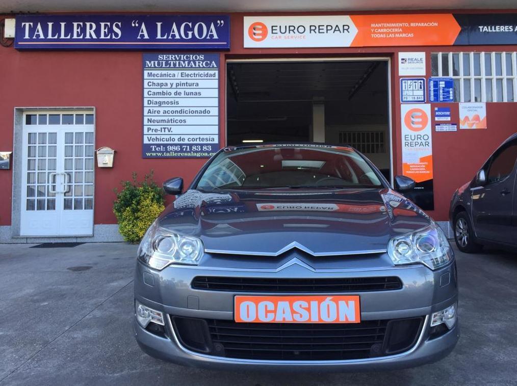 Foto 7 de Compraventa de coches en Ribadumia | Ocasión A Lagoa