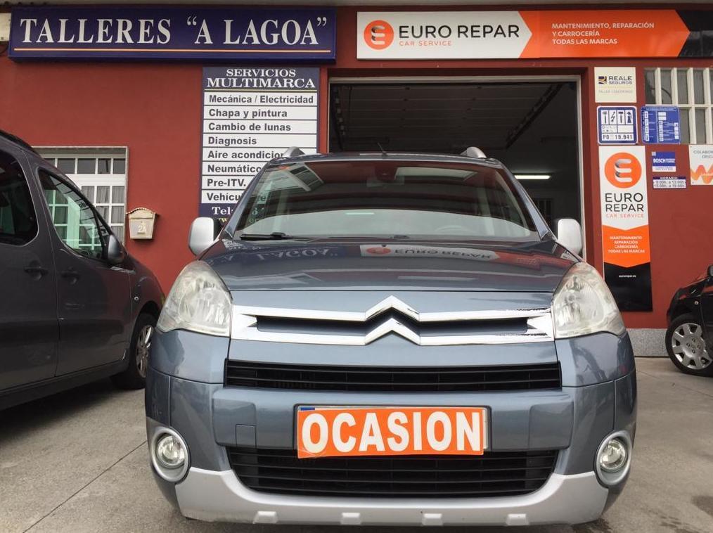 Foto 12 de Compraventa de coches en Ribadumia | Ocasión A Lagoa