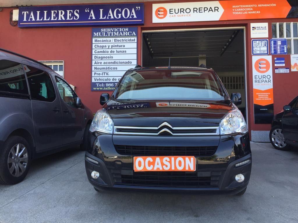 Foto 18 de Compraventa de coches en Ribadumia | OCASIÓN A LAGOA