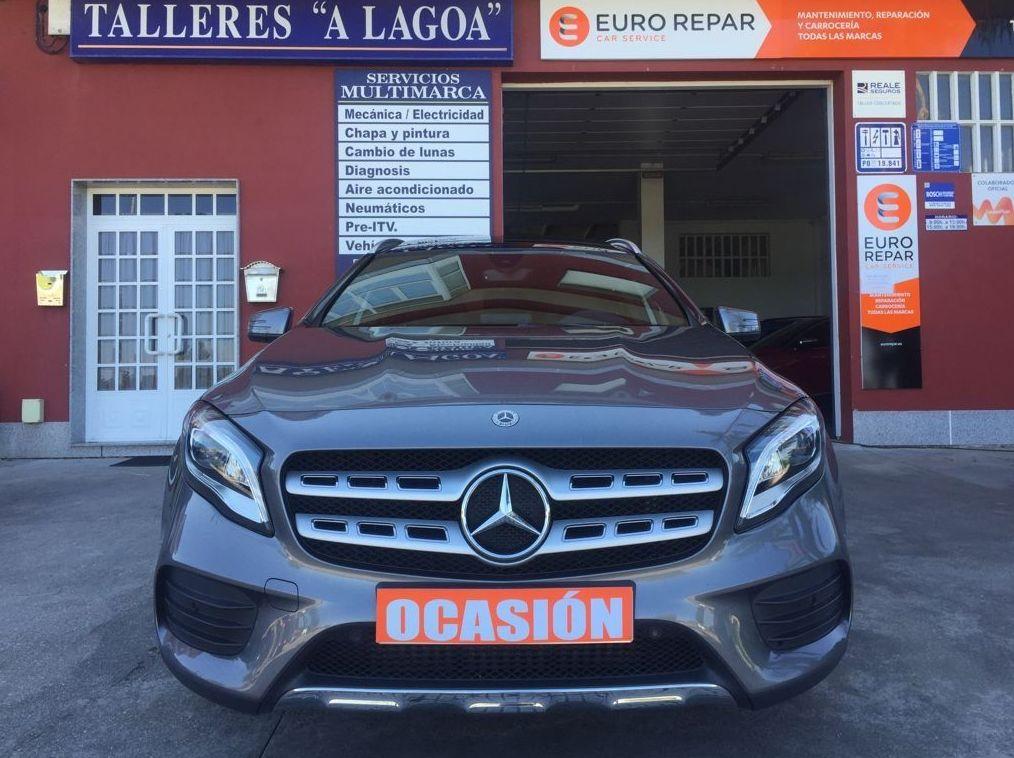 Foto 4 de Compraventa de coches en Ribadumia | Ocasión A Lagoa