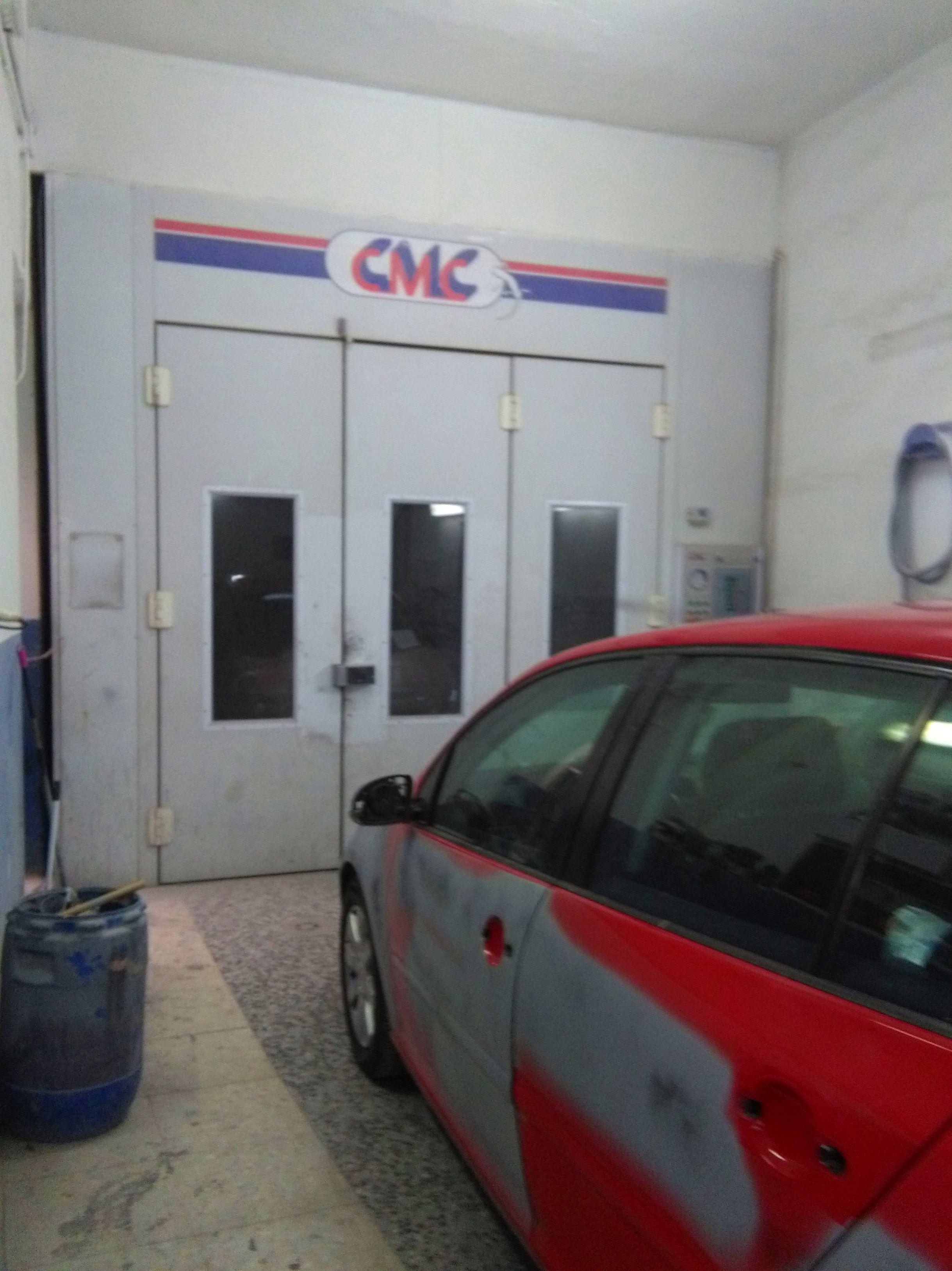Foto 6 de Especialistas en mecánica rápida en Madrid | Talleres FGG