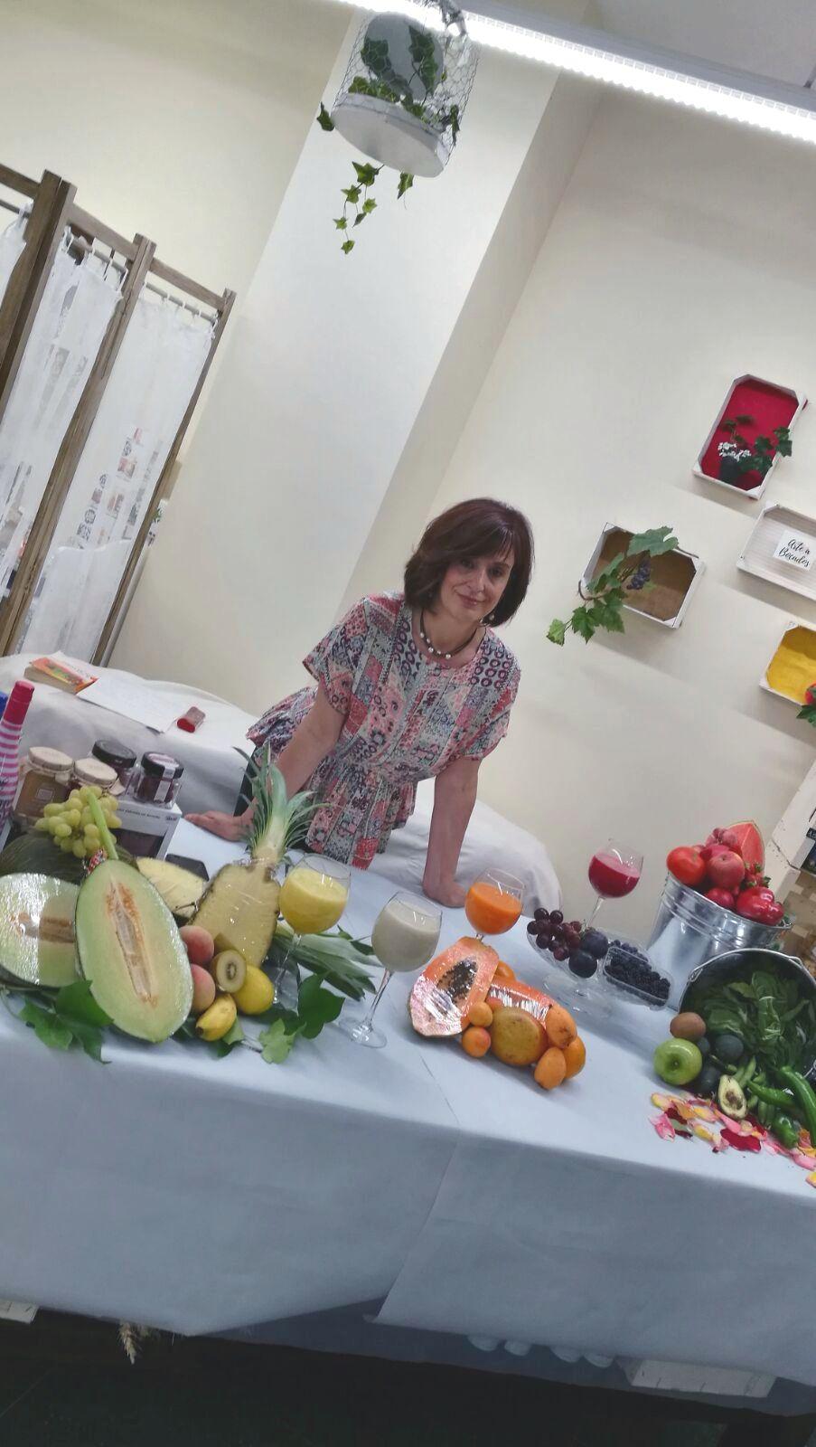 Talleres sobre coaching nutricional y bienestar en Zaragoza