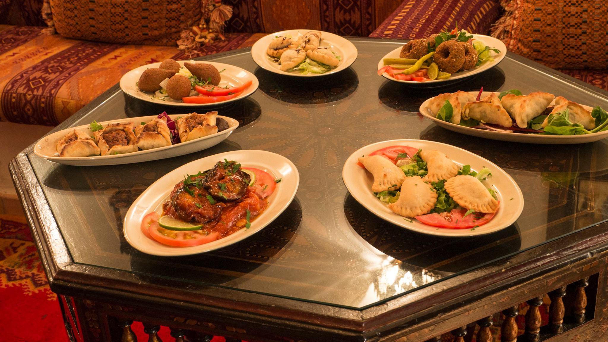 Menús Degustación: Nuestra carta de Restaurante Rotana