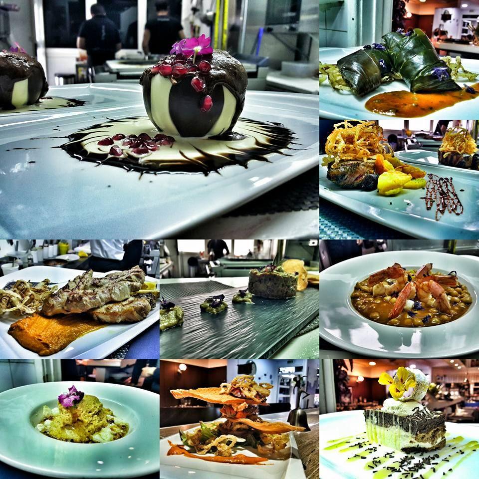 Maravilloso restaurante donde comer en Las Palmas de Gran Canaria