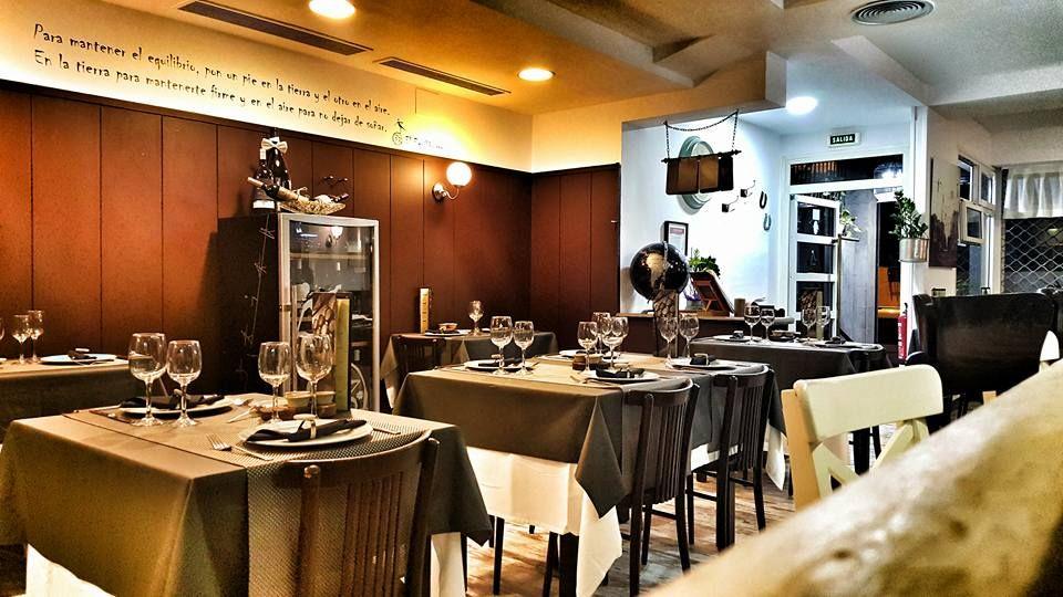 Restaurante especializado en cocina canaria en Las Palmas de Gran Canaria