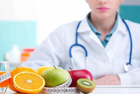 Oferta 30% Descuento en primera visita de Nutrición y control de peso en Valencia