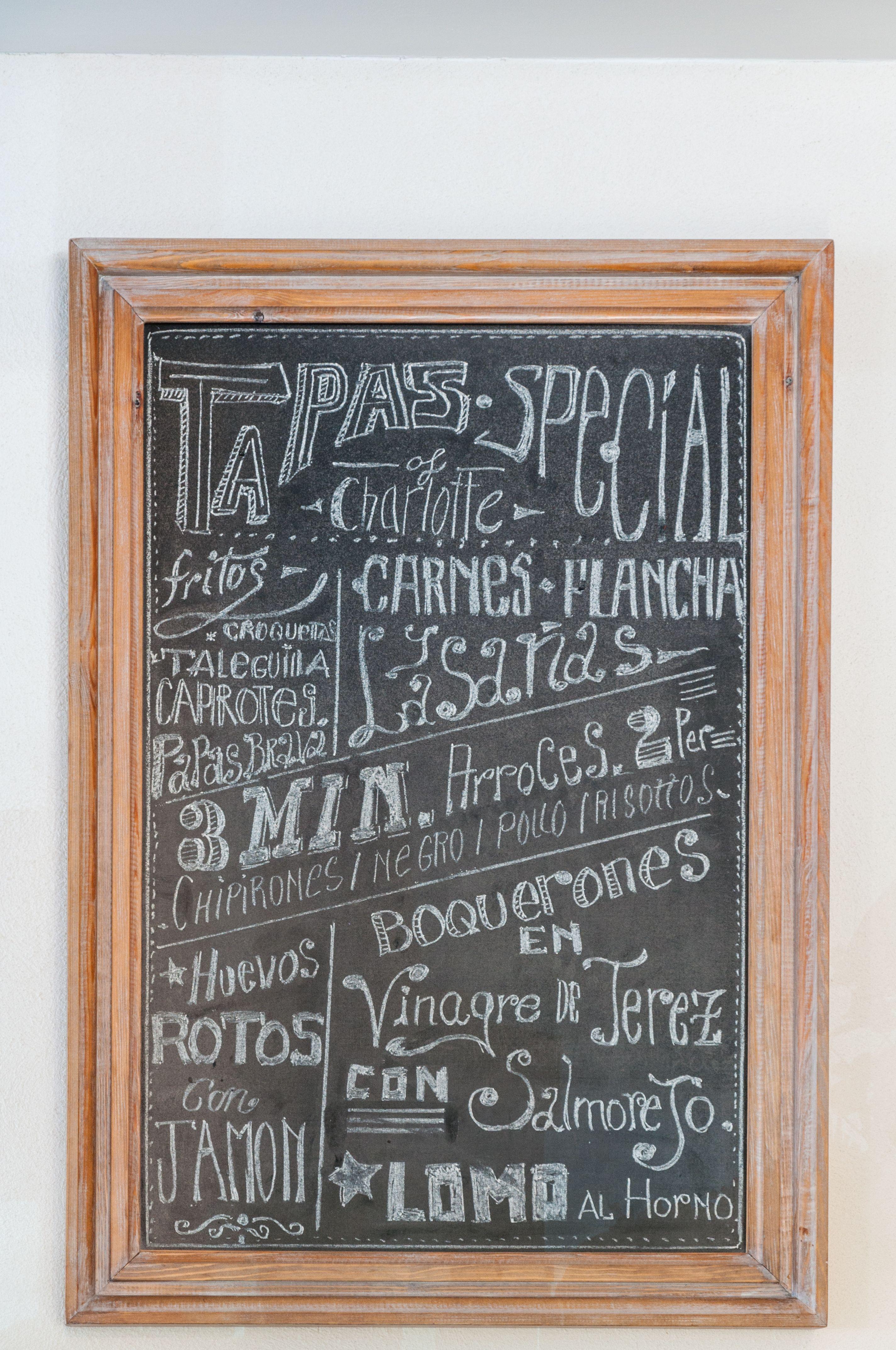 Desayunos, comidas y cenas en La Rinconada, Sevilla