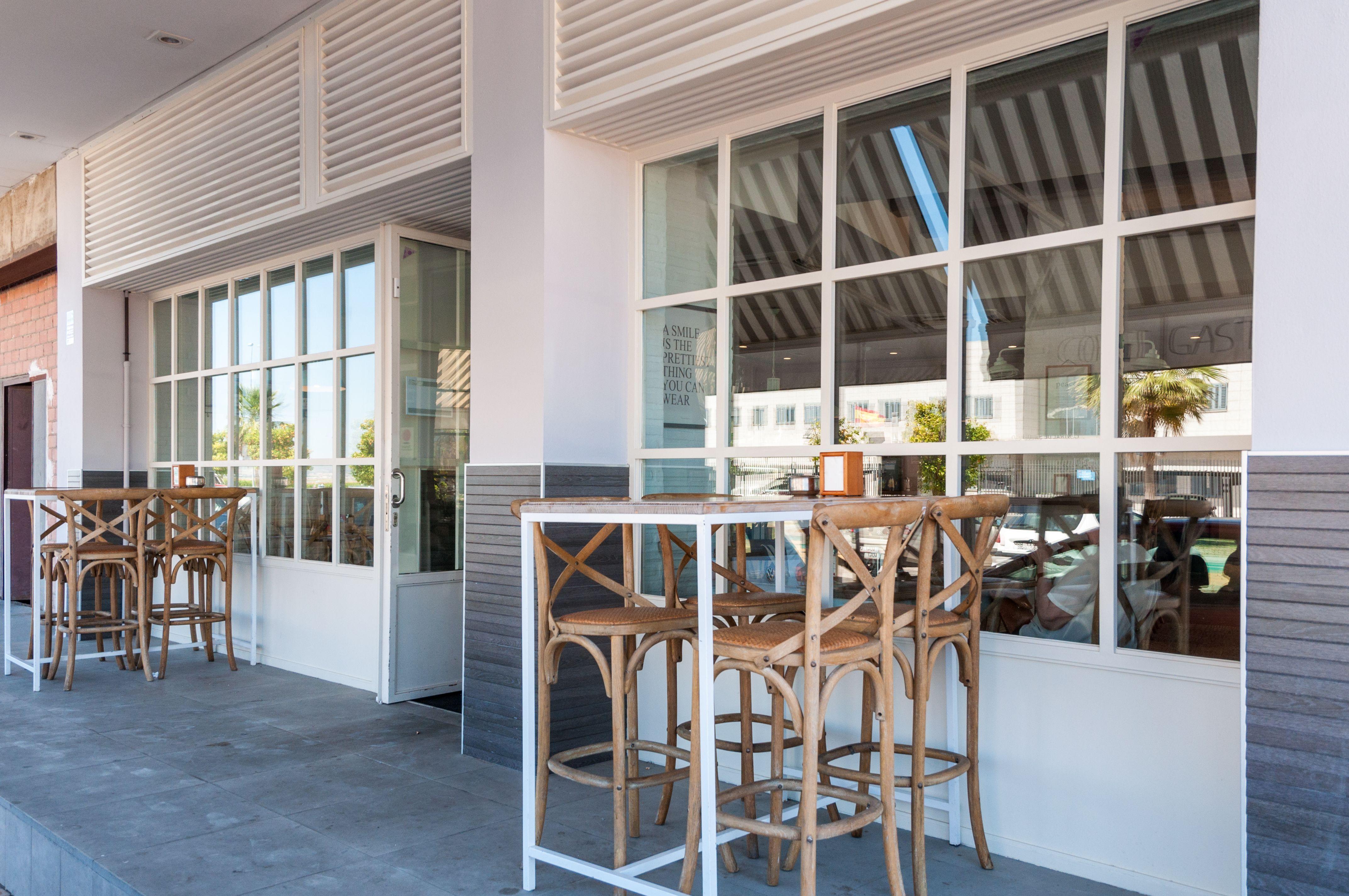 Restaurantes recomendados en La Rinconada