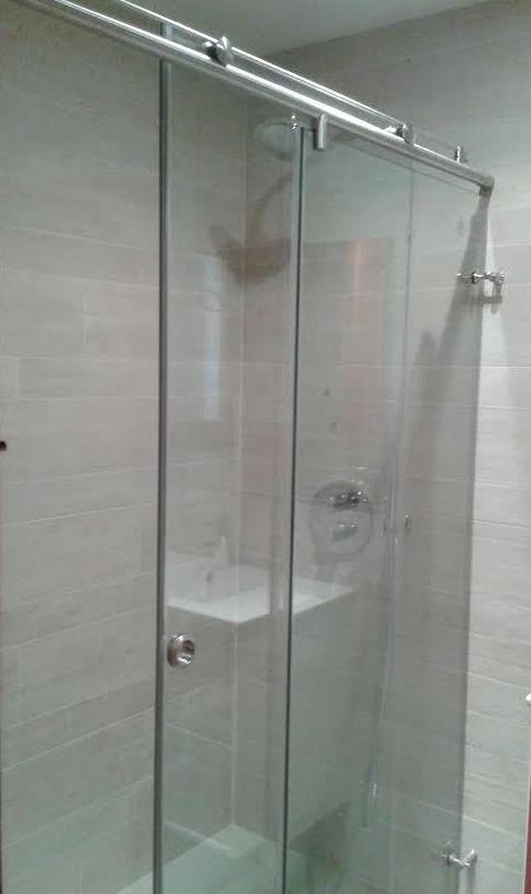 Mamparas para baño en Girona