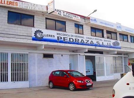 Venta de coches seminuevos en Valdemoro