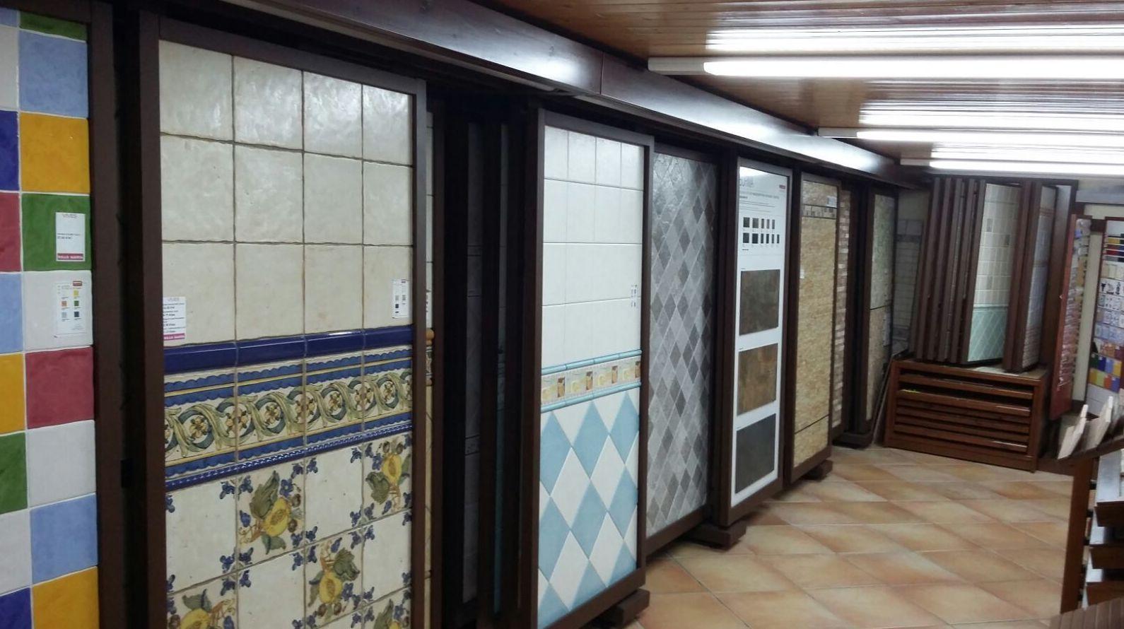 Foto 75 de Azulejos y baldosas en Benicarló | Ceramiques Rillo