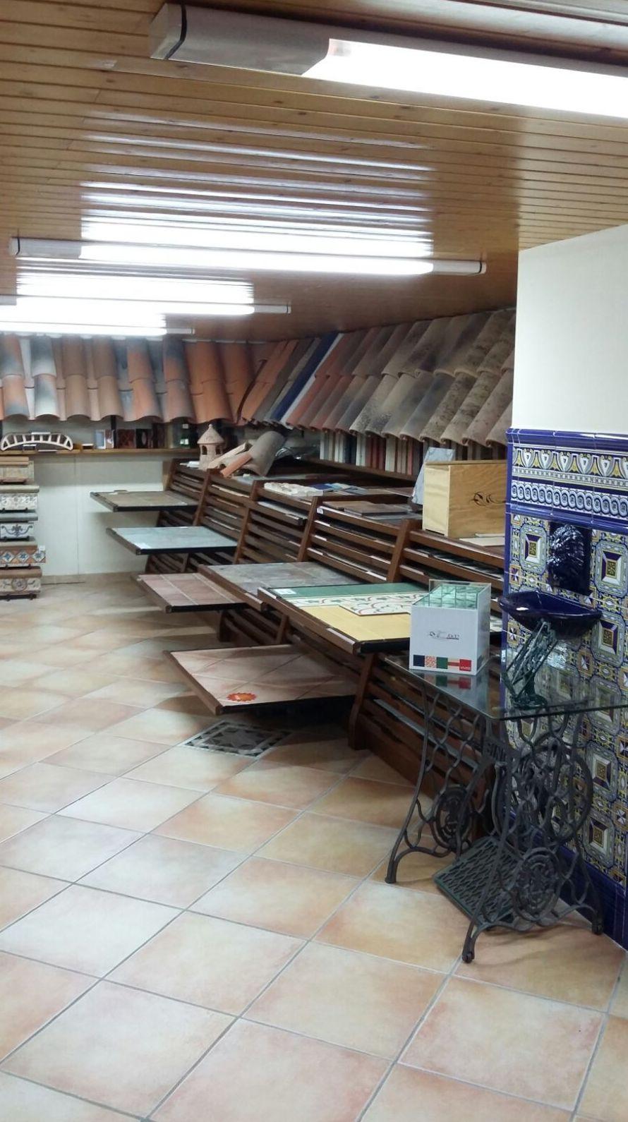 Foto 84 de Azulejos y baldosas en Benicarló | Ceramiques Rillo