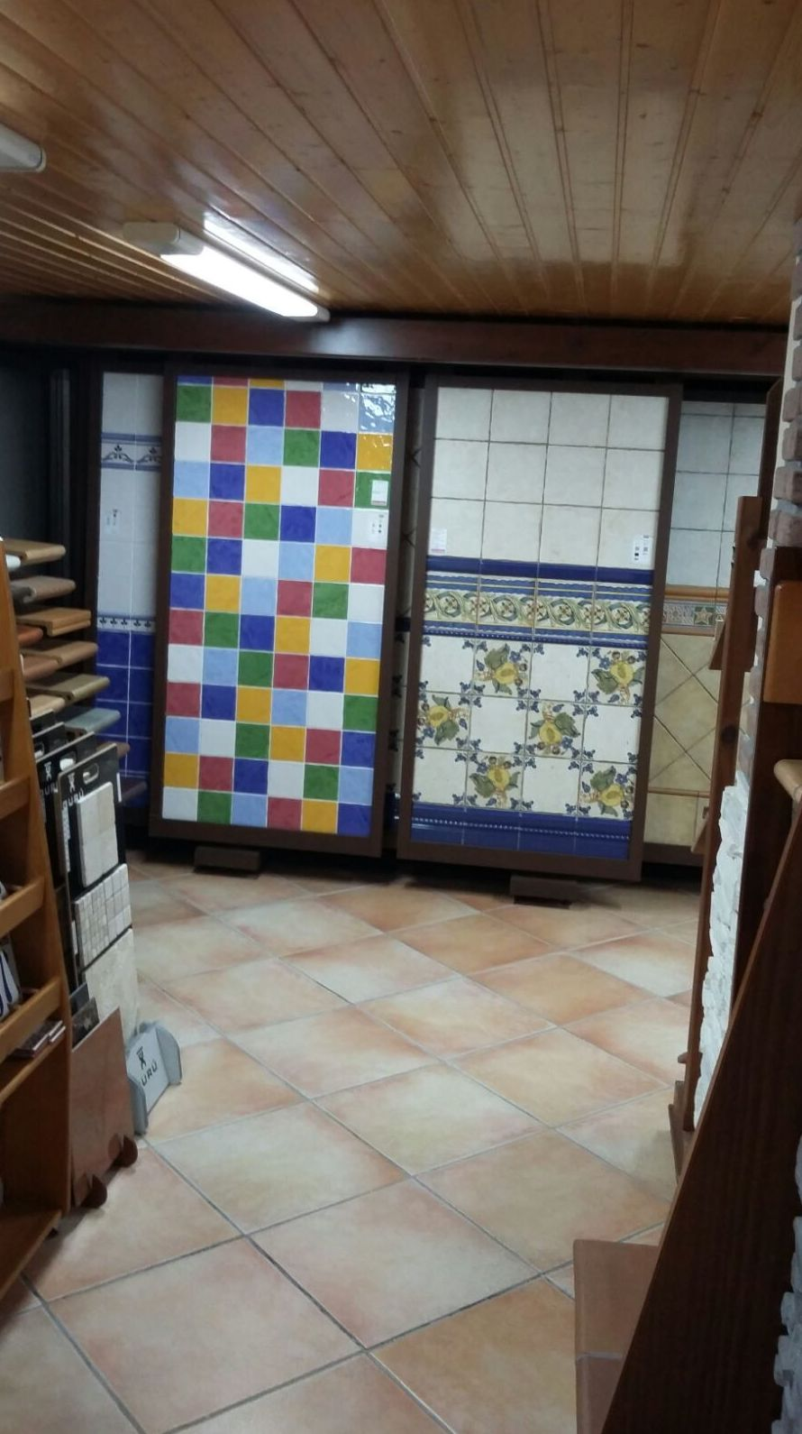 Foto 43 de Azulejos y baldosas en Benicarló | Ceramiques Rillo
