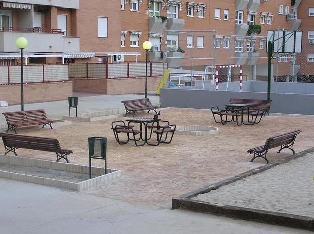 Foto 3 de Diseño y mantenimiento de jardines en  | Jardinería Naranjo