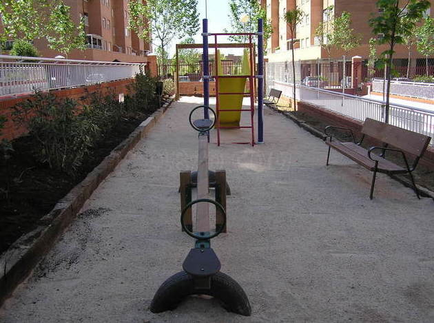 Foto 14 de Diseño y mantenimiento de jardines en  | Jardinería Naranjo